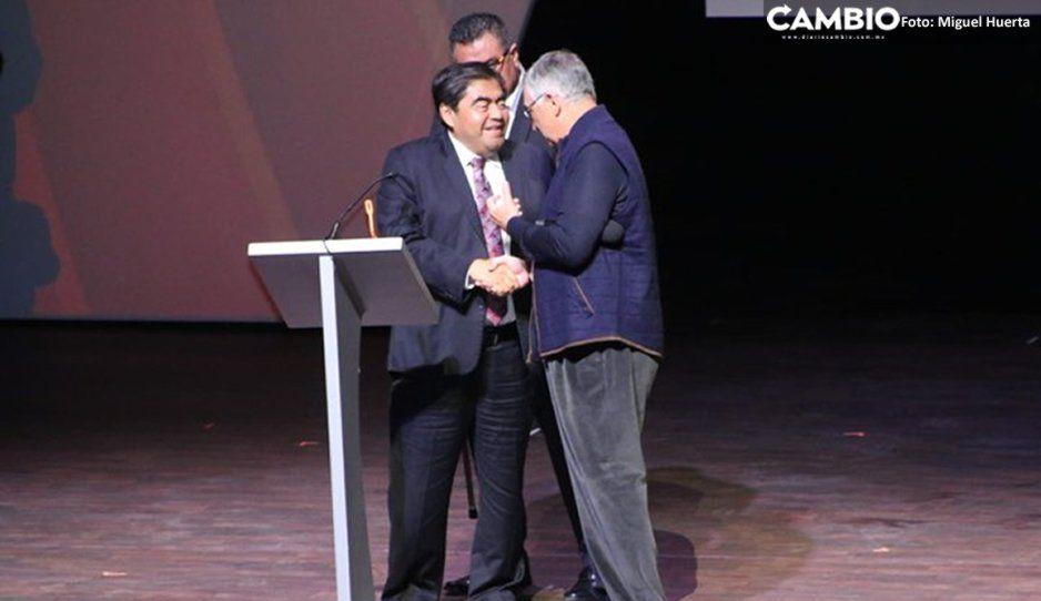 Barbosa seguirá apoyando a la Ciudad de las Ideas; morenovallismo destinó 300 millones