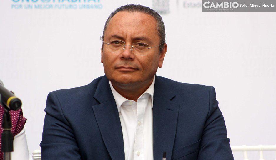 Guillermo Velázquez confía en que  nuevo gobierno apoyará a Atlixco