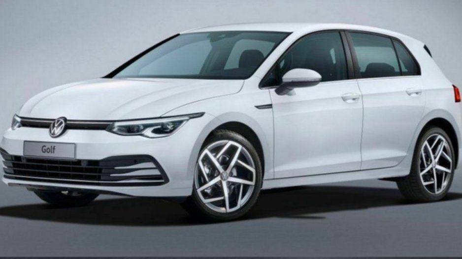 Volkswagen frena producción del nuevo Golf