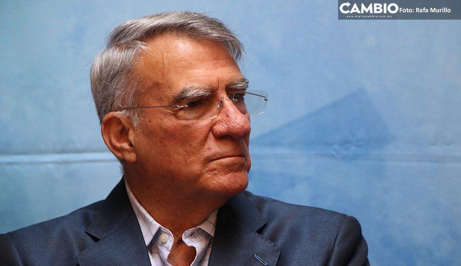 Francisco Fraile lamenta ruptura generada al final de Asamblea Municipal del PAN