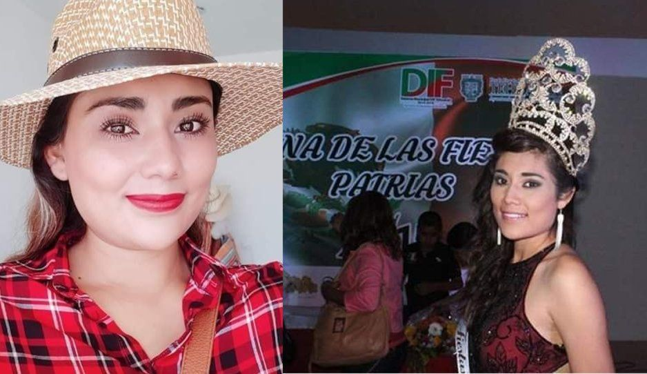 Ex reina de belleza de Tehuacán muere al volcar su auto en Cañada Morelos