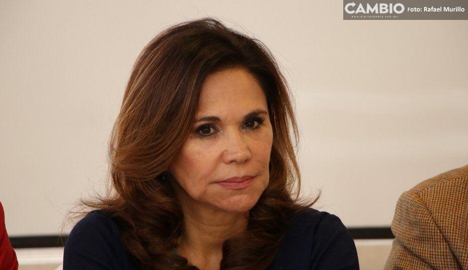 Blanca fustiga a Claudia: los gobiernos  deben dar resultados, no sólo diagnósticos