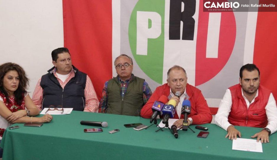 Alberto Jiménez Merino acepta su derrota y reconoce a Barbosa como gobernador