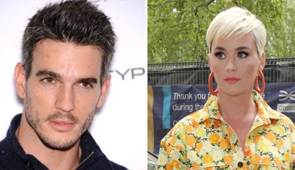 Modelo acusa a Katy Perry de agresiones sexuales en una fiesta