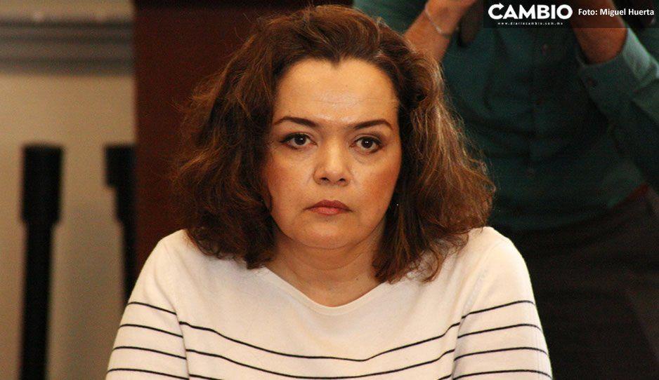 Confirma Liza Aceves que vecinos de La Paz no demandan reembolso por habilitar cámaras de vigilancia y bacheo