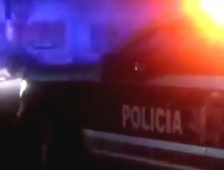 Policía municipal captura a cuatro sujetos armados en El Verde