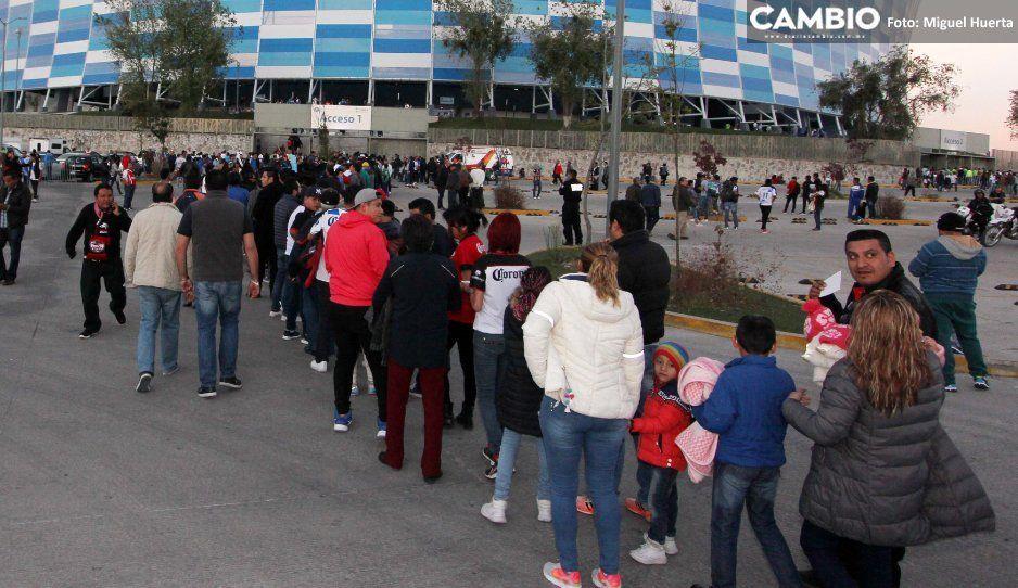 Club Puebla se queda sin clásicos con la venta de Lobos y desafiliación de Veracruz