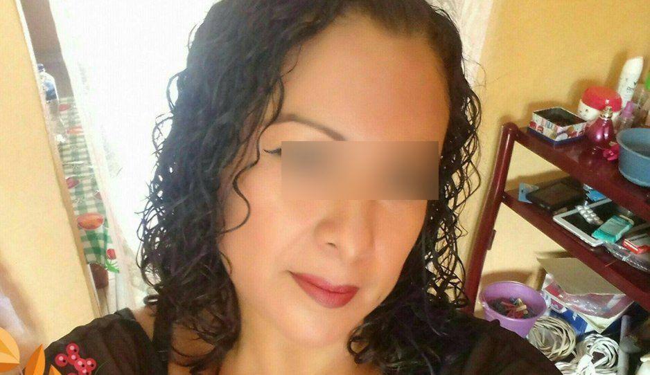 Perfil: Irene, asesinada por celos en Tehuitzingo deja a niñita en la orfandad