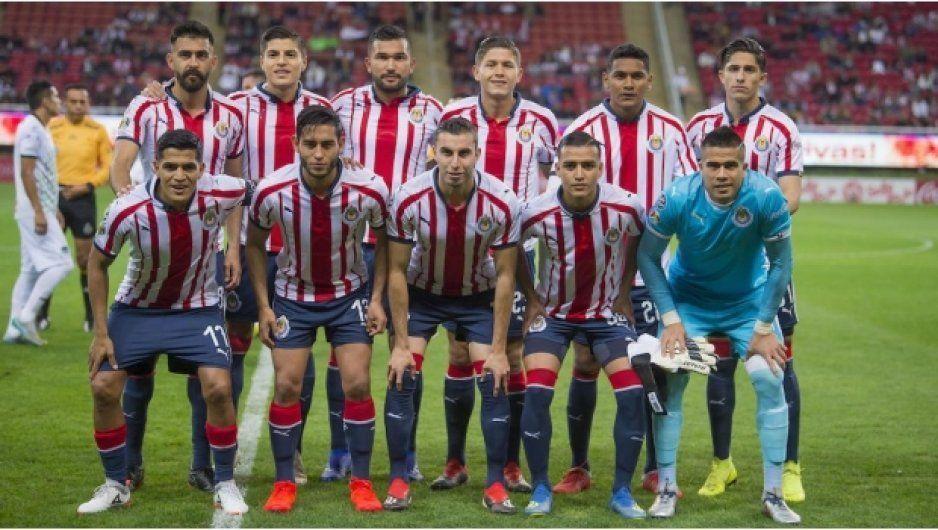 ¡Chivas regresa a Televisa para no pagar un contrato! Aquí toda la verdad 48555b63302ed