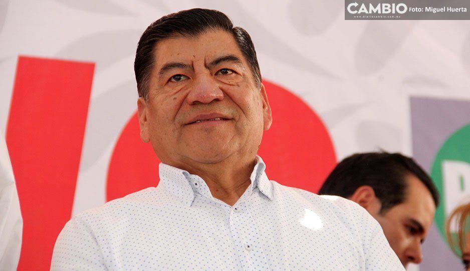 PRI inicia proceso para expulsar a Mario Marín por el caso de Lydia Cacho