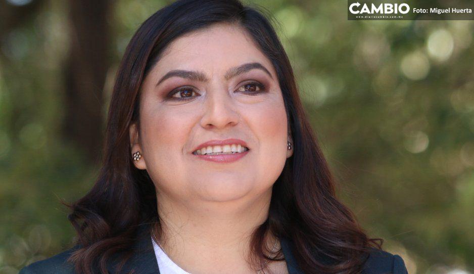 Claudia anuncia arranque de operativos con Cuautlancingo para acabar con giros negros