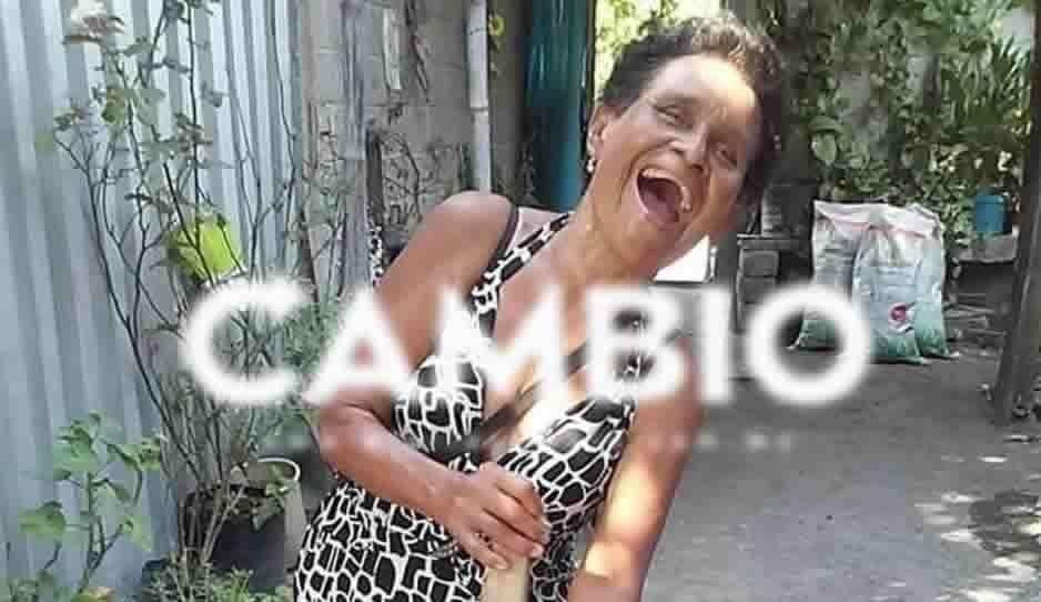 Margarita falleció en Chietla de un infarto, no fue feminicidio: Fiscalía
