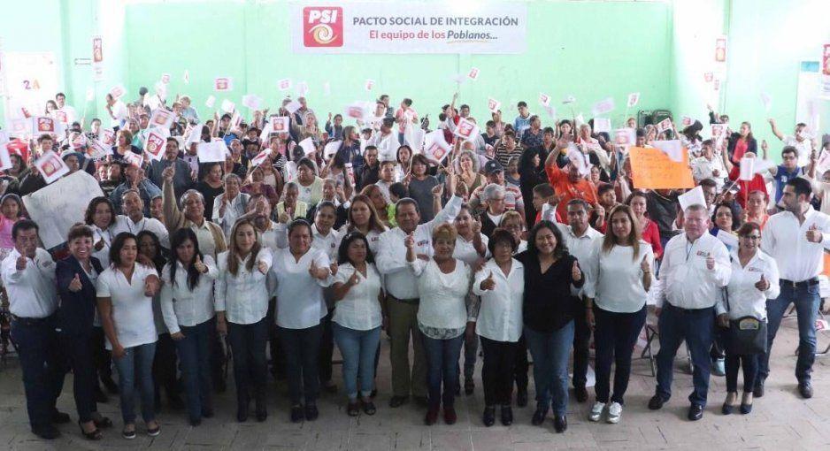 Carlos Navarro asegura que el PSI sí le cumplirá a la capital