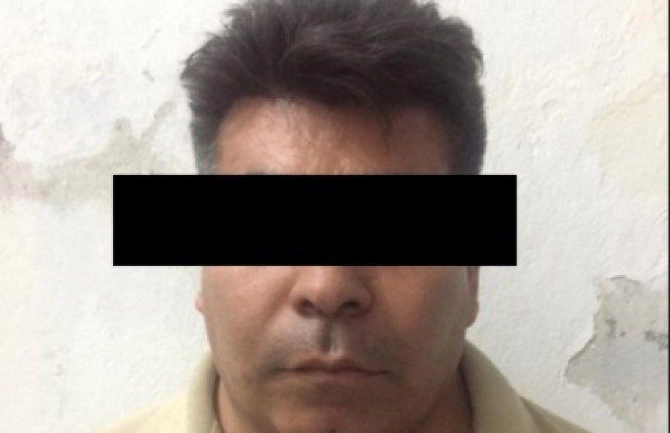 Ex director de Texmelucan era policía estatal cuando se abrió la carpeta de investigación de secuestro