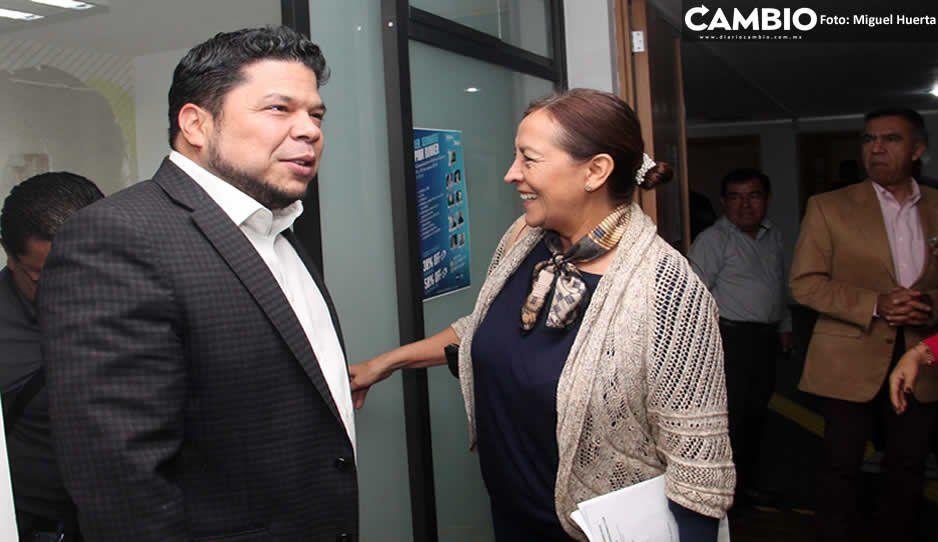 Que Armenta explique sus escándalos, ensucia nombre de Morena: Biestro