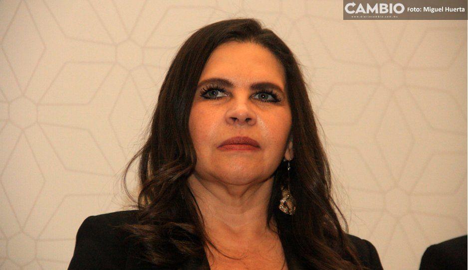 Mi gobierno es incluyente, busca  construir acuerdos: Norma Layón