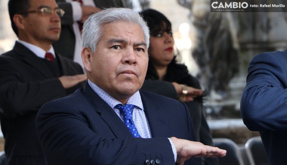 Diputados avalan licencia de magistrado para que se sume al gabinete de Barbosa