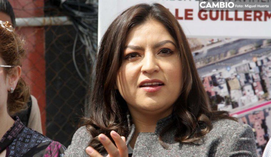 Claudia asegura que ya no habrá más obras faraónicas en Puebla