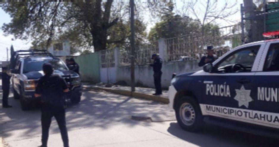 Ministeriales son retenidos cuando intentaban ejecutar orden de aprehensión en Tlahuapan