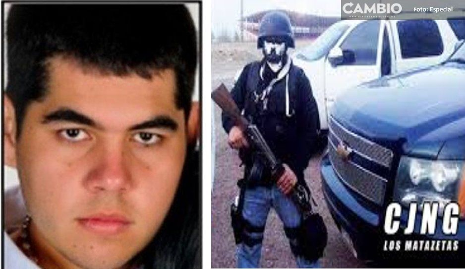 El Sapo, el sanguinario jefe de sicarios del Cártel Jalisco Nueva Generación y segundo al mando