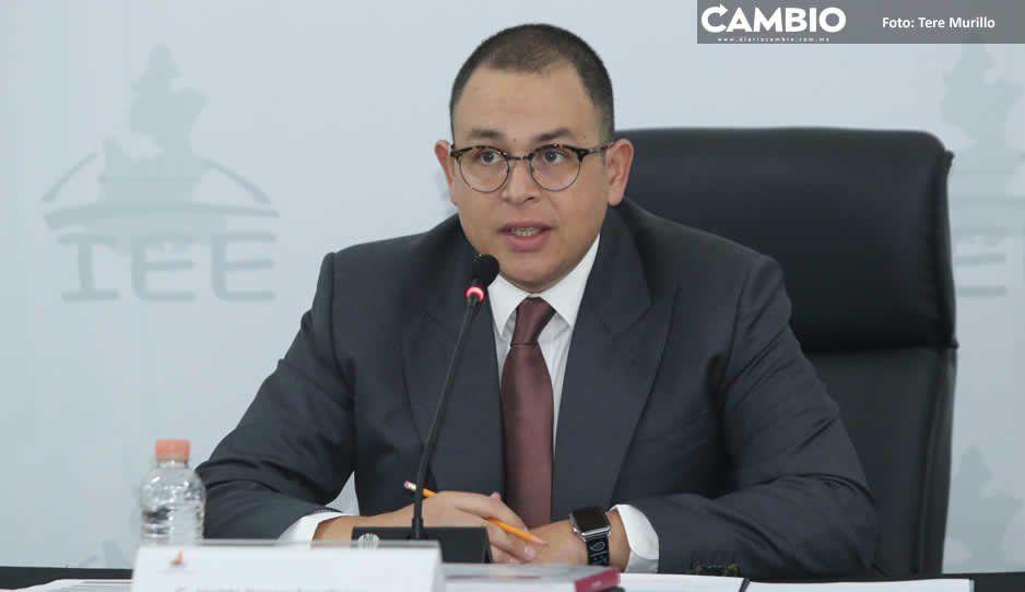 IEE transfiere el total de los 302 millones al INE destinados para la extraordinaria