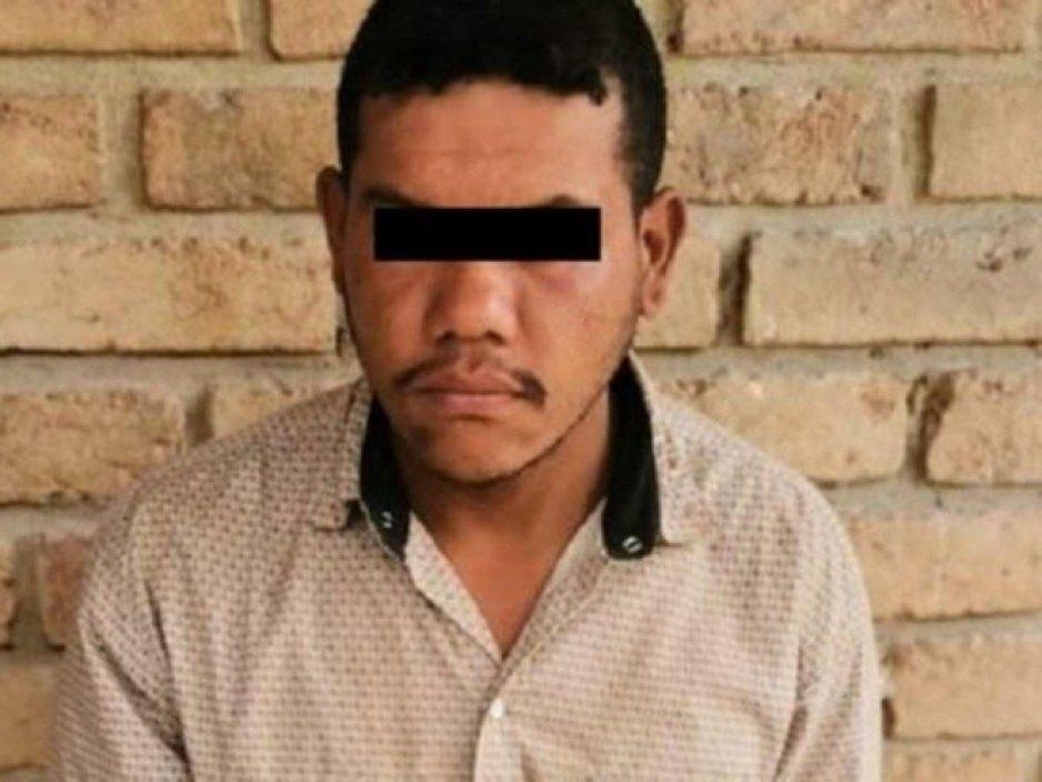 Cae El Negro, hondureño que violó a niñita tarahumara