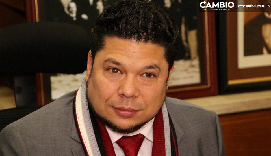 Auditoría preventiva a BUAP no amerita destitución de Romero de la ASE: Biestro