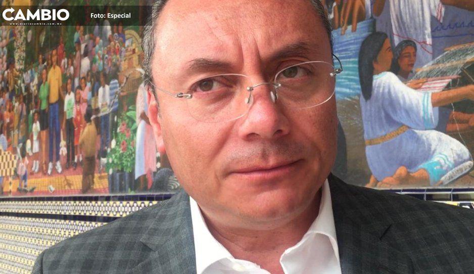 Edil de Atlixco reprocha que  Fiscalía deje ir a delincuentes