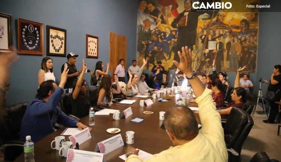 Abraham Morales, nuevo presidente de Atlixco tras salida de Memo Velázquez