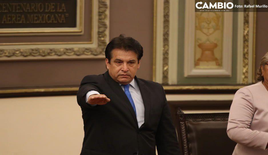 Toma protesta Félix Cerezo como presidente de la CEDH: no fija postura sobre temas polémicos