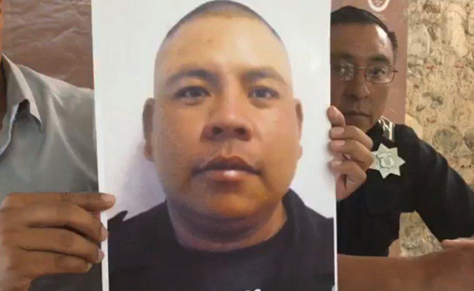 Sin saber de paradero de policía de Izúcar de Matamoros