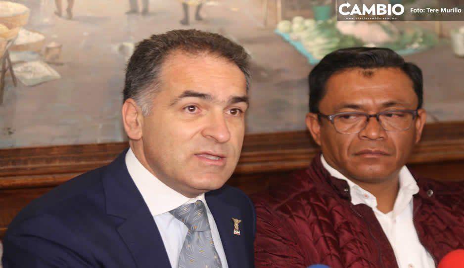 Aspirantes deben mantener la unidad, no se permitirán descalificaciones: Bracamonte