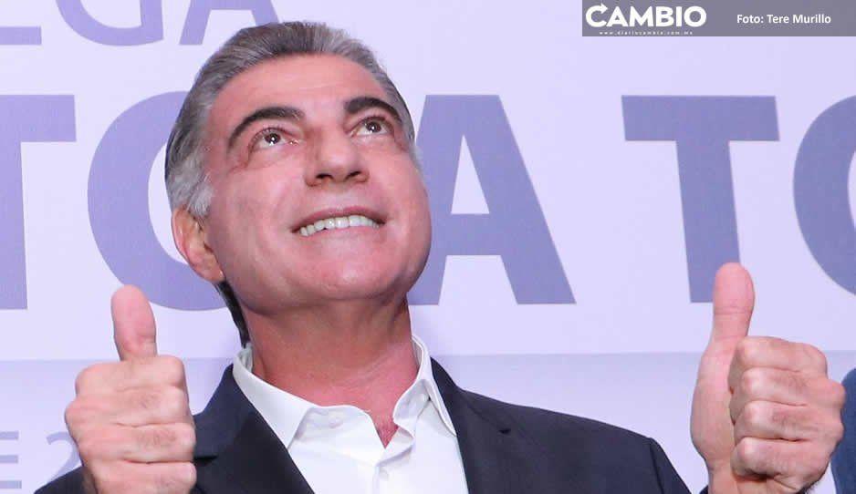 Solucionar el apagón y no investigar a nadie es la salida: Antonio Peniche
