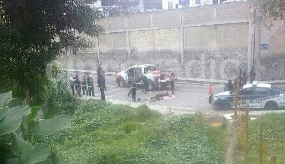Hallan otro cadáver en San José los Cerritos, van dos en menos de 15 días
