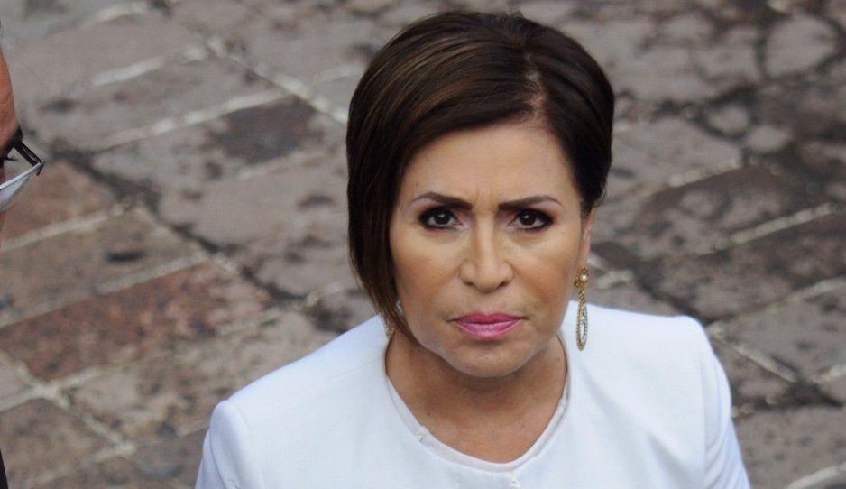 Rosario Robles se queda en prisión; sufre otra derrota legal