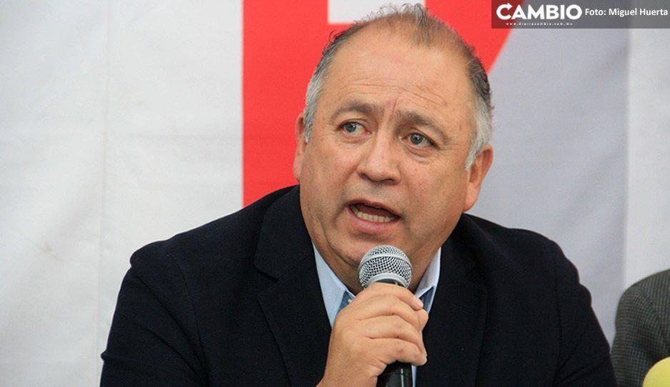 Traición de Leobardo al PRI en elección es motivo suficiente para su expulsión: Lorenzo