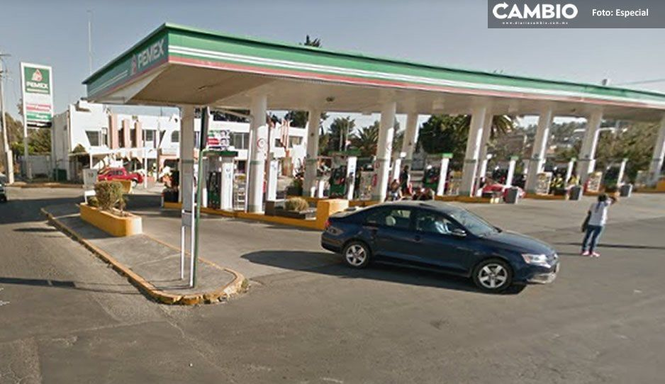 ¡Aguas! Gasolineras Estación Amalucan y Servirapid no dan los litros completos