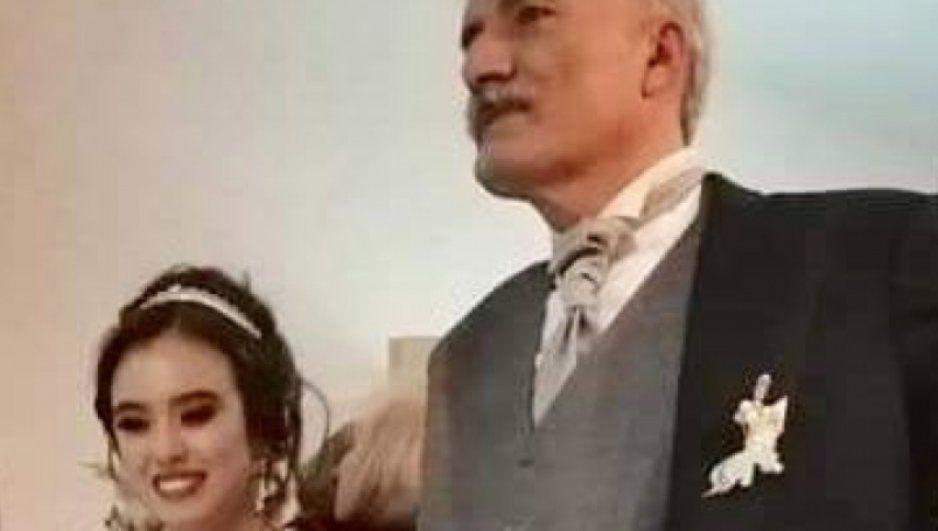 Mireles deja la soltería con boda en Morelia (FOTOS)