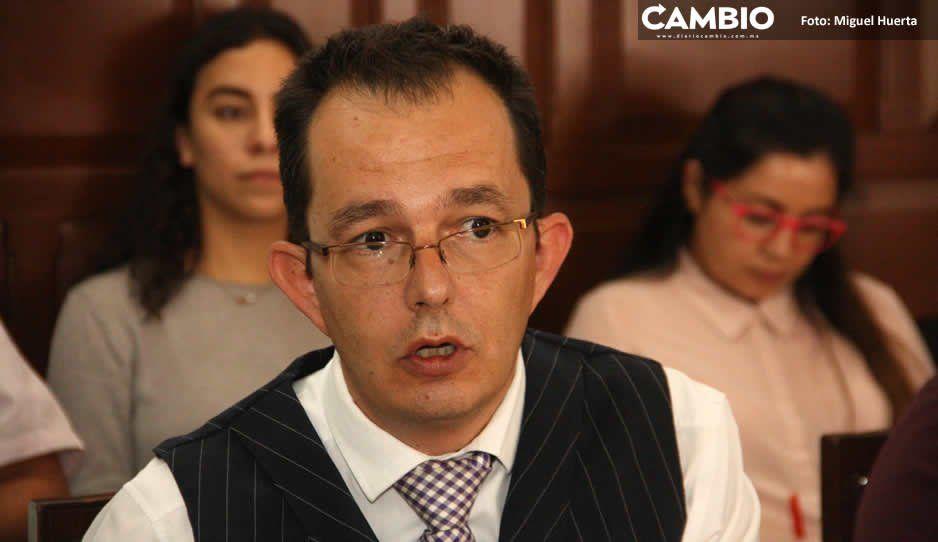 Puebla, único municipio calificado con 100 % en transparencia
