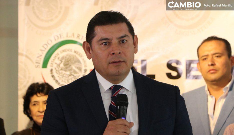 Truena Armenta vs Estefan: pagó la encuesta de Mas Data