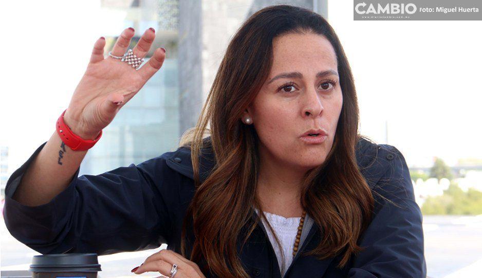 Secretaría de Igualdad tendrá giras por el estado para dialogar con mujeres: Edurne