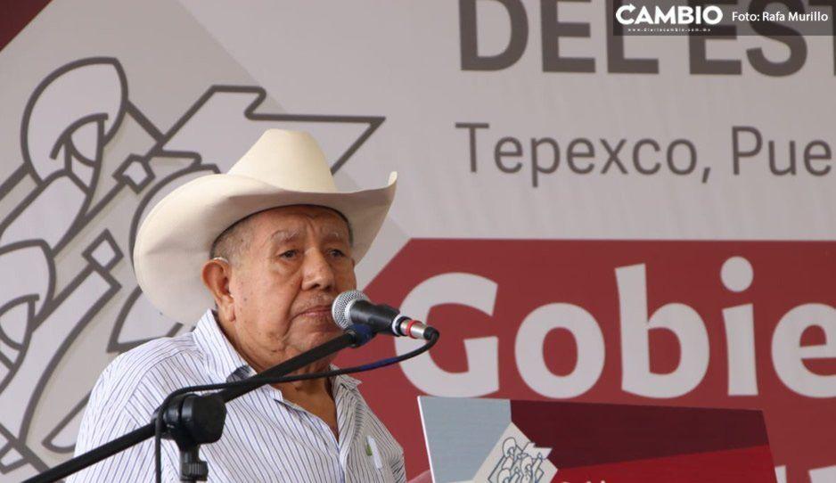 Papá del secuestrado que desencadenó los linchamientos en Tepexco agradece a las autoridades por el rescate de su hijo