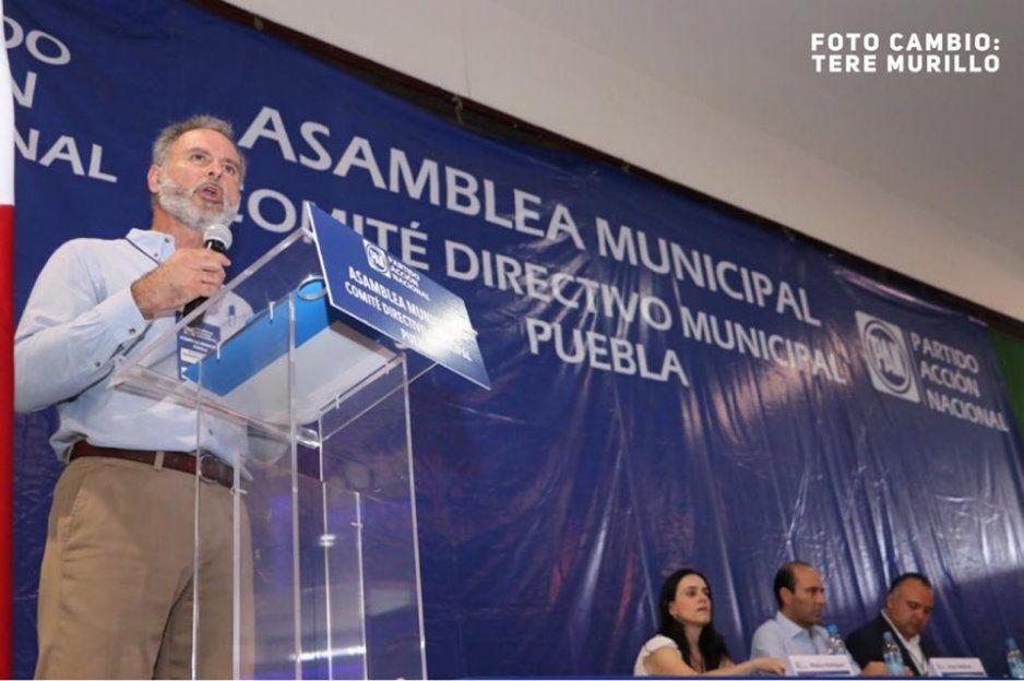Regordosa acusa intromisión de barbosistas en el proceso de renovación del CDM