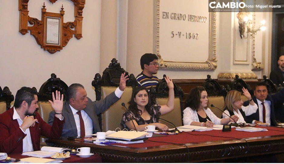 Autoriza Cabildo más de 700 permisos para ambulantes