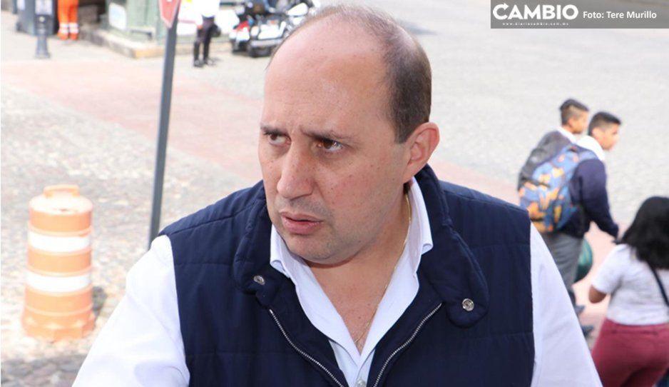 Niega Manzanilla que exista un procedimiento para destituir a Patjane (VIDEO)