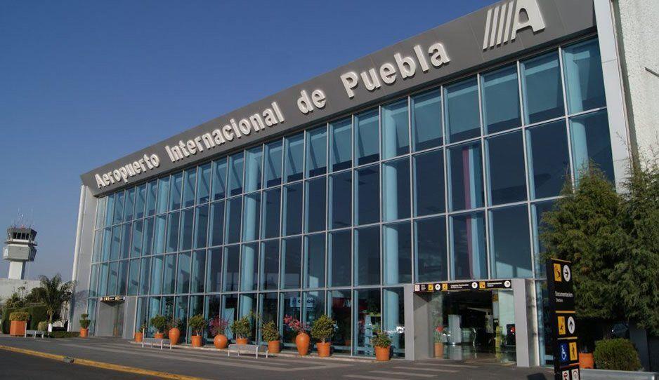 Barbosa buscará detonar el desarrollo del Aeropuerto de Puebla otorgando un porcentaje a la iniciativa privada