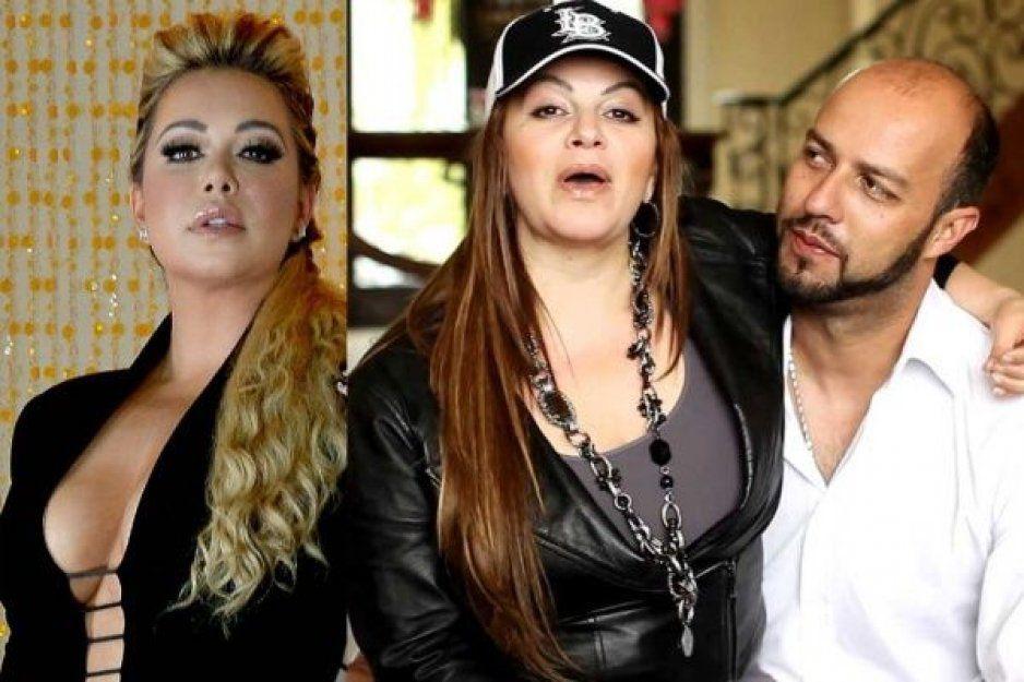 Otra de la Chiquis: tuvo un trio con Esteban Loaiza y Jenni Rivera