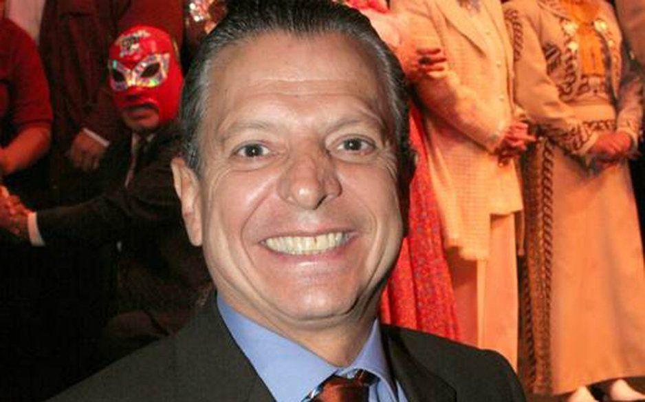 Hospitalizan a Cesar Bono de emergencia