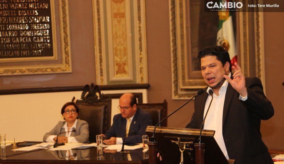 Diputados iniciarán su segundo año con la discusión del primer presupuesto de Barbosa
