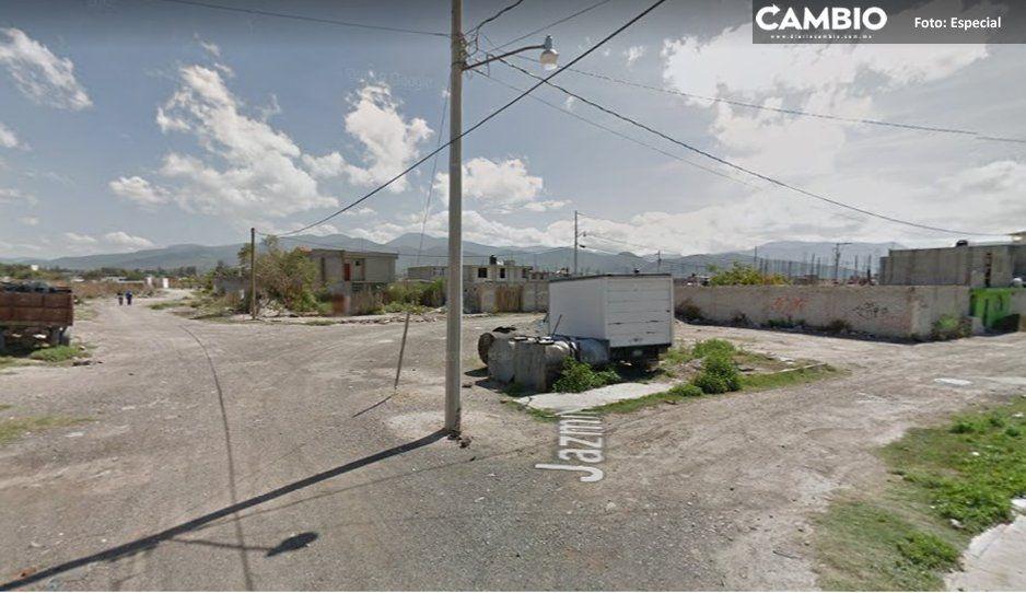 Colonia Anáhuac evita pagar 3 millones de pesos  por regularizarse al Ayuntamiento de Tehuacán